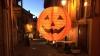 Halloween in via Cavallotti