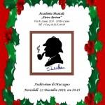 Spettacolo di Natale 2010 (Eventi)
